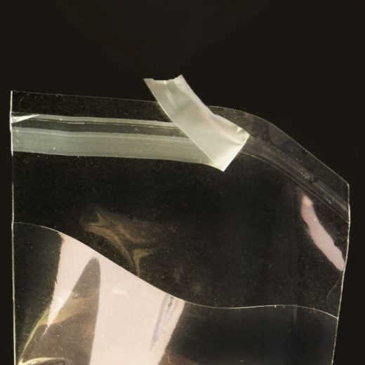"""10 Clear Cellophane Cello Greeting Cards Bags 12.25/"""" x 18.25/"""""""