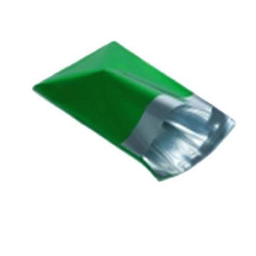 Metallic Green Size/Qty