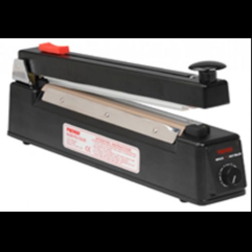 Heat Sealer with Cutter