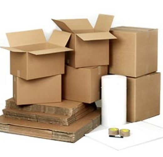 House Moving Removal Kit