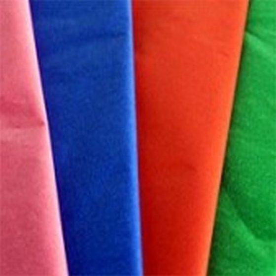 Coloured 17gsm