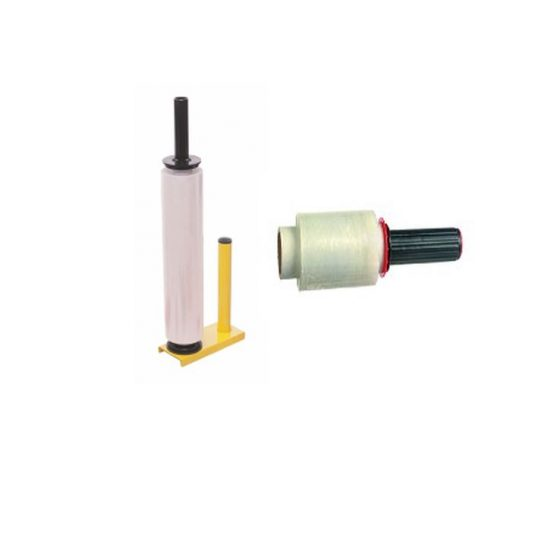 Pallet Wrap Dispensers Hand Held