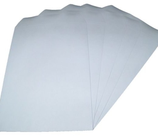 Plain Envelopes - All Sizes