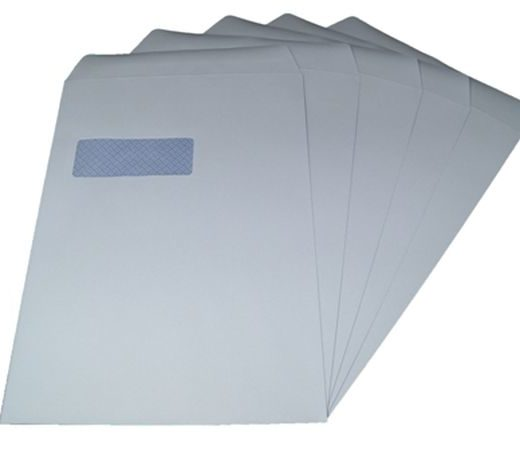 Window Envelopes - All Sizes