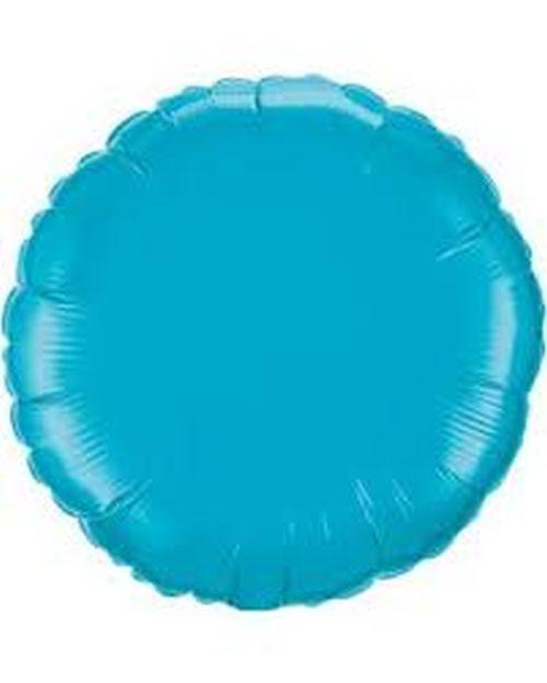 Plain Round Balloons