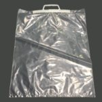 clip close clear bags