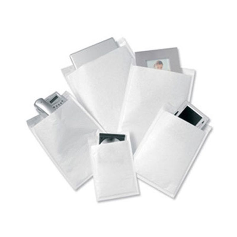 Mailsafe White Bubble Lined Postal Bags