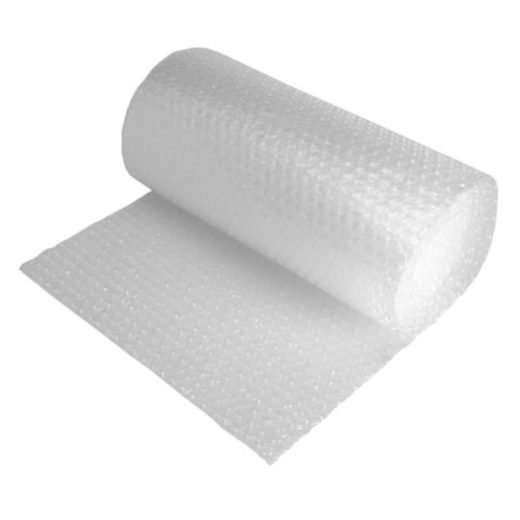 Small Bubble Wrap x 35m