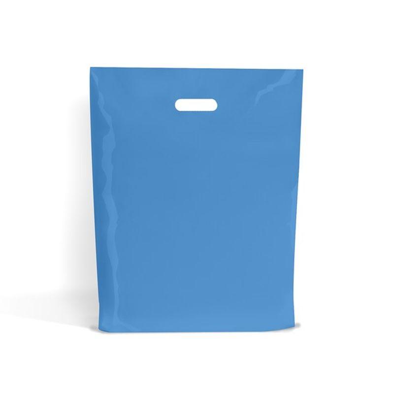 car light blue