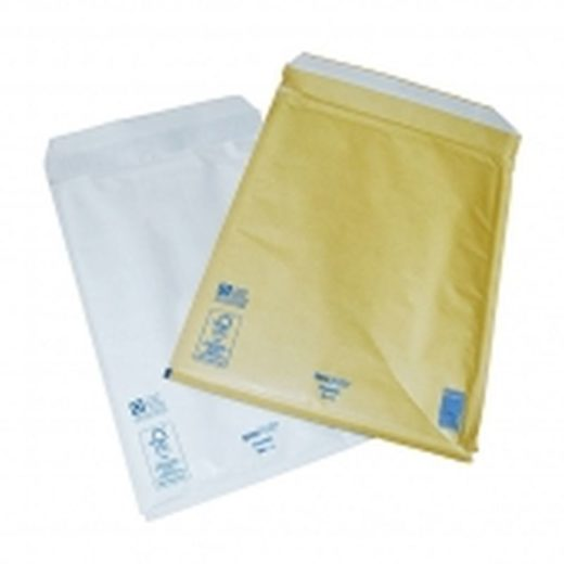 Classic Bubble Lined Postal Bags