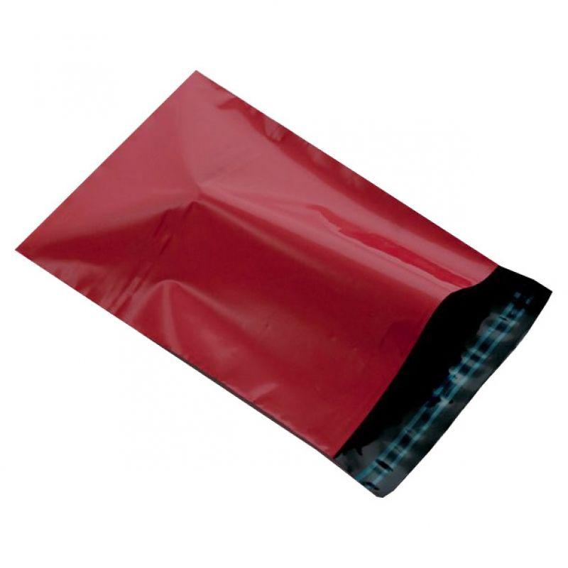 "White Heavy Duty 7/"" x 9/"" 170 x 240mm 75mu Mailing Postage Postal Bags Choose Qty"