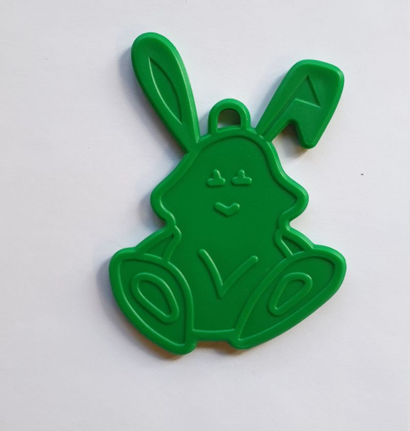 bun green