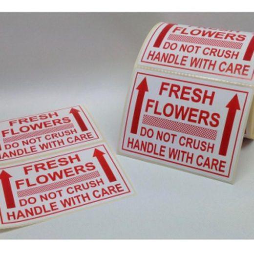 Garden Centre & Florists Labels