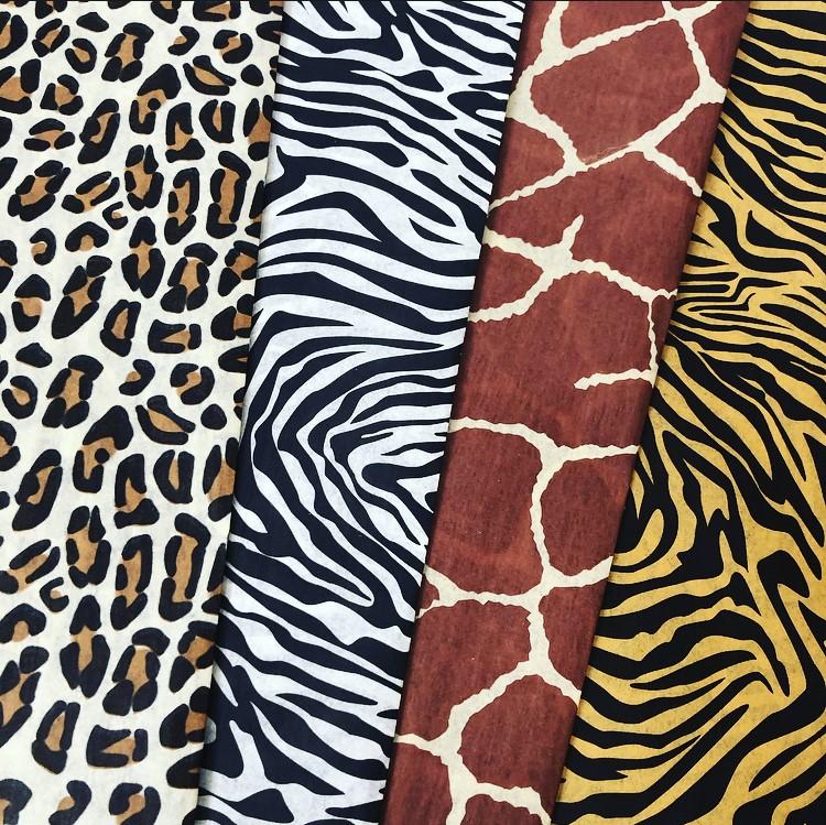 Animal print bundle