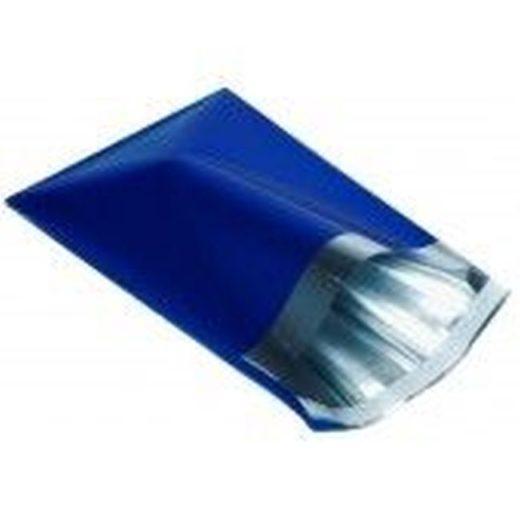 Metallic Blue Size/Qty