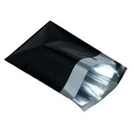 Metallic Black Size/Qty
