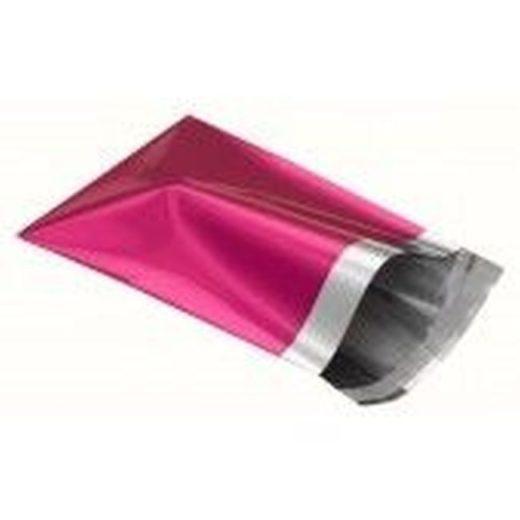 Metallic Pink Size/Qty